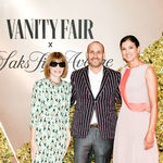 Anna wintour marc metrick radhika jones